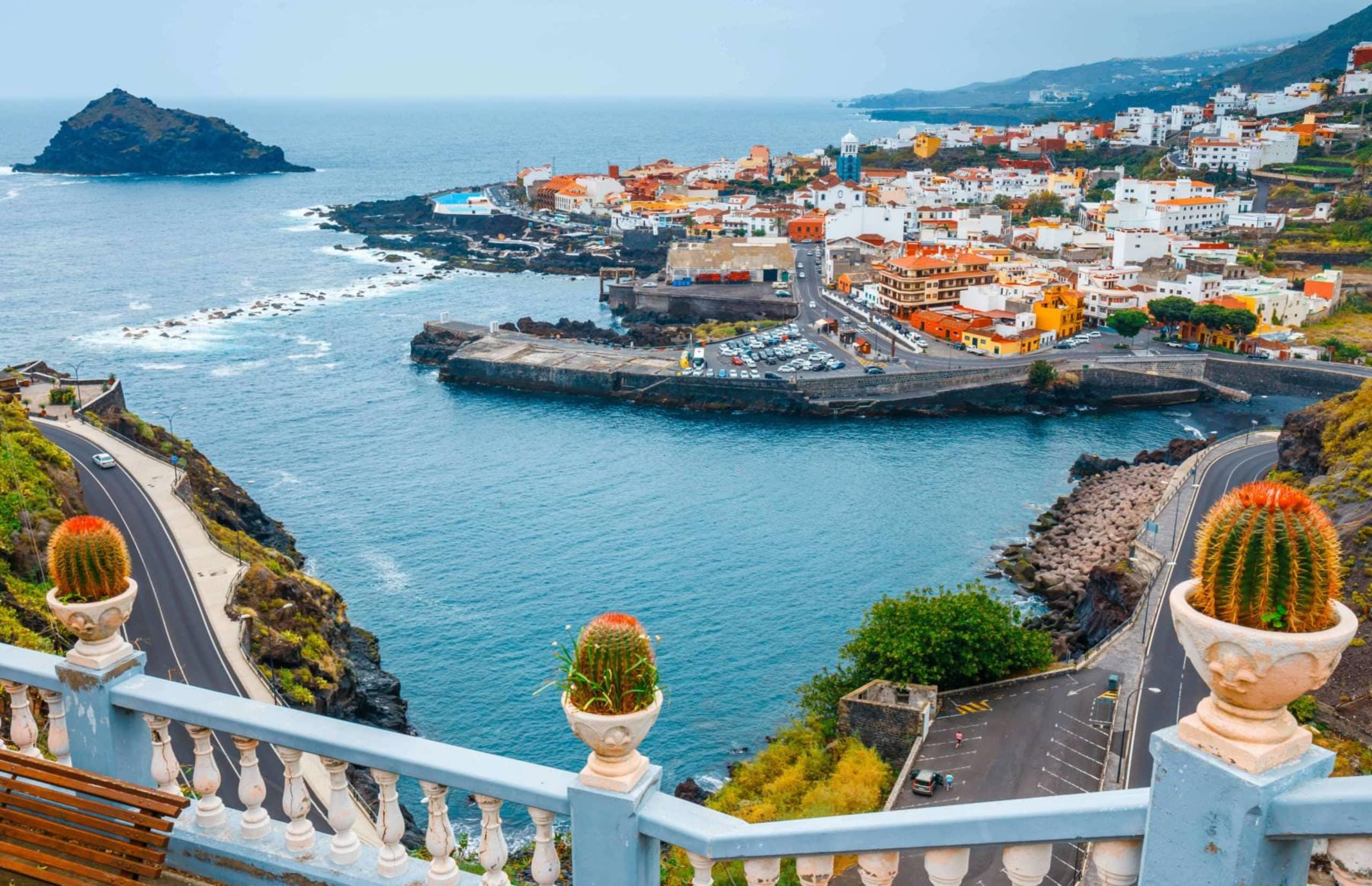 Holiday Home Tenerife - Home