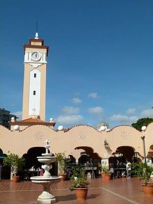 Mercado Municipal Nuestra Senora de Africa Tenerife