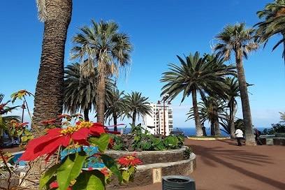 Parque Taoro Tenerife
