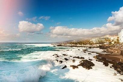 Playa San Telmo Tenerife