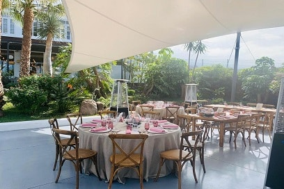 Restaurante Haydeé Tenerife