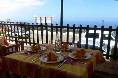 Restaurante La Viña Tenerife