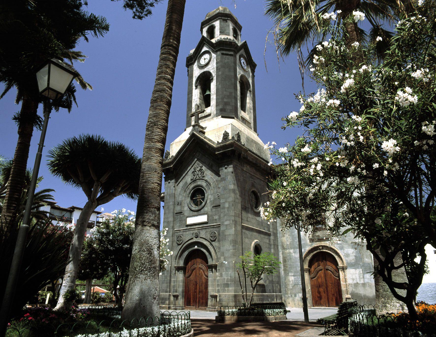 Iglesia-de-Nuestra-Senora-de-la-Pena-Francia-Teneriffa