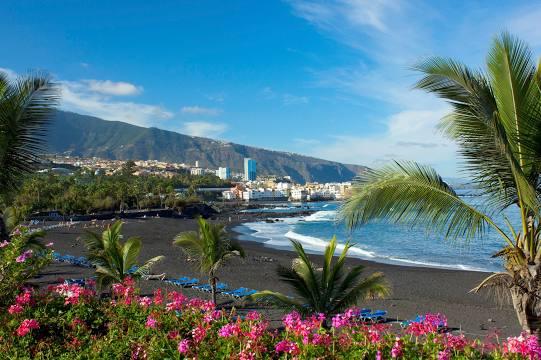 Playa Jardin Tenerife 1