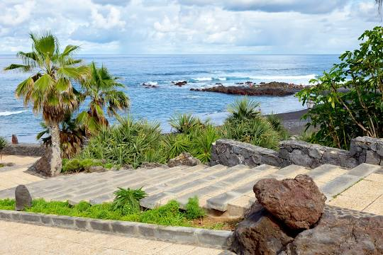 Playa Jardin Tenerife 2