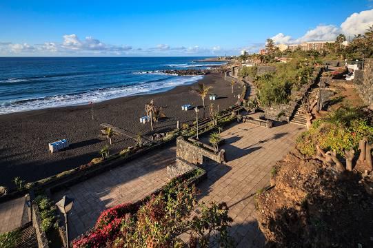 Playa Jardin Tenerife 3