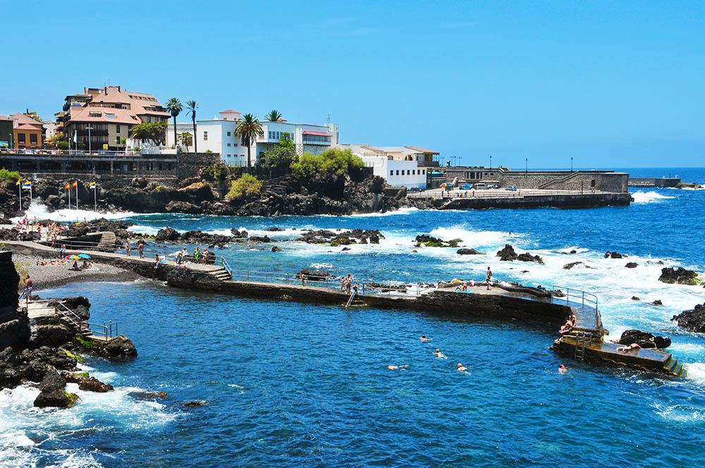 Playa San Telmo Tenerife 2