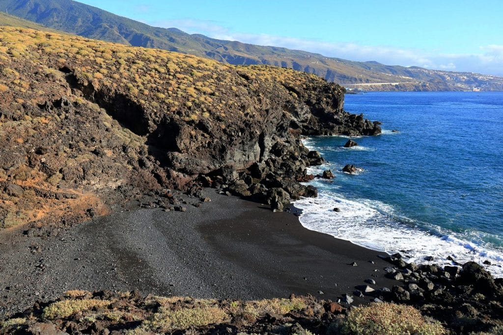 Playa San Telmo Tenerife 3