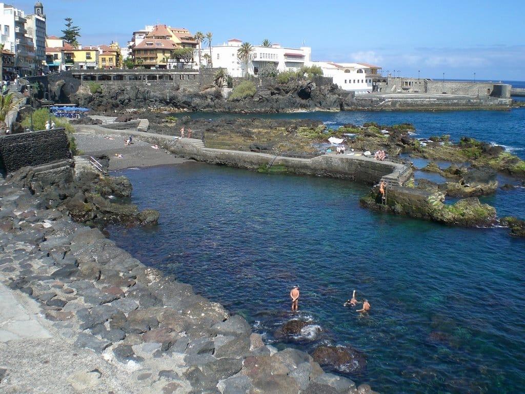 Playa San Telmo Tenerife 4