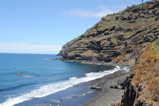 Playa del Ancón Tenerife