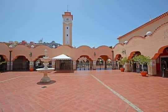 Mercado Nuestra Señora de Africa Tenerife 2