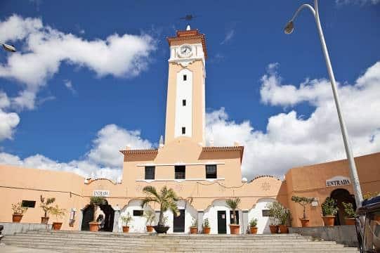 Mercado Nuestra Señora de Africa Tenerife 8