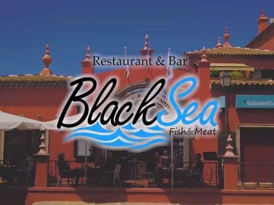 Black Sea Restaurant Tenerife