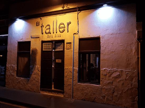 El Taller de Seve Diaz Tenerife