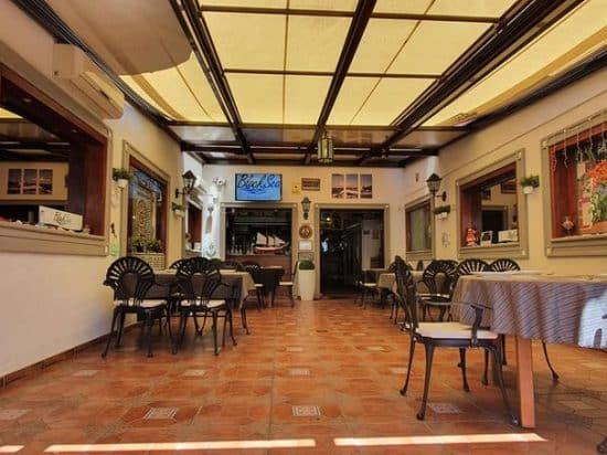 Black Sea Restaurant Teneriffa