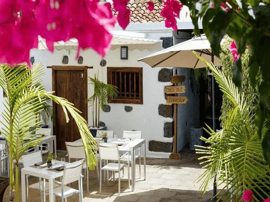 Restaurante Haydeé Teneriffa