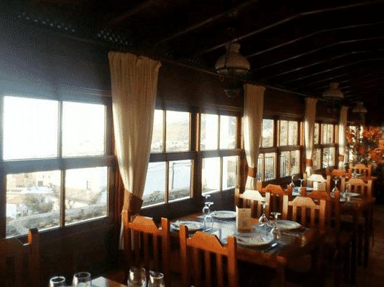 Restaurante La Viña Teneriffa